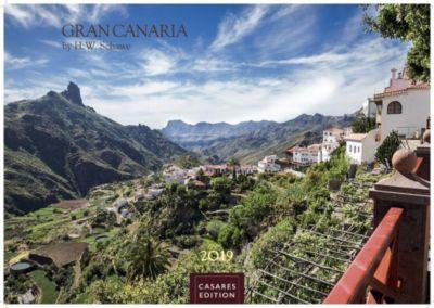 Gran Canaria 2019, H. W. Schawe