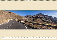 Gran Canaria - Extrabreite Landschaften (Wandkalender 2019 DIN A2 quer) - Produktdetailbild 3