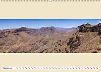 Gran Canaria - Extrabreite Landschaften (Wandkalender 2019 DIN A2 quer) - Produktdetailbild 2