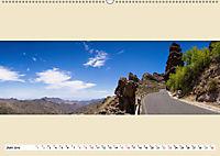 Gran Canaria - Extrabreite Landschaften (Wandkalender 2019 DIN A2 quer) - Produktdetailbild 6