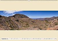 Gran Canaria - Extrabreite Landschaften (Wandkalender 2019 DIN A2 quer) - Produktdetailbild 9