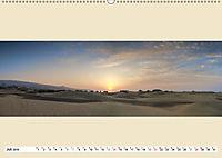 Gran Canaria - Extrabreite Landschaften (Wandkalender 2019 DIN A2 quer) - Produktdetailbild 7
