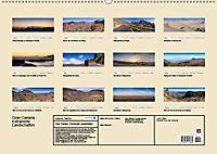 Gran Canaria - Extrabreite Landschaften (Wandkalender 2019 DIN A2 quer) - Produktdetailbild 13