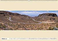 Gran Canaria - Extrabreite Landschaften (Wandkalender 2019 DIN A2 quer) - Produktdetailbild 10