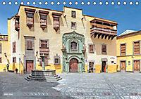 Gran Canaria - Kanarische Impressionen (Tischkalender 2019 DIN A5 quer) - Produktdetailbild 6