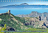 Gran Canaria - Kanarische Impressionen (Tischkalender 2019 DIN A5 quer) - Produktdetailbild 4
