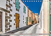 Gran Canaria - Kanarische Impressionen (Tischkalender 2019 DIN A5 quer) - Produktdetailbild 8