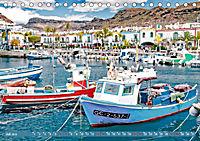 Gran Canaria - Kanarische Impressionen (Tischkalender 2019 DIN A5 quer) - Produktdetailbild 7
