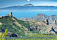 Gran Canaria - Kanarische Impressionen (Wandkalender 2019 DIN A3 quer) - Produktdetailbild 6