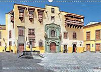 Gran Canaria - Kanarische Impressionen (Wandkalender 2019 DIN A3 quer) - Produktdetailbild 12