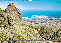 Gran Canaria - Kanarische Impressionen (Wandkalender 2019 DIN A3 quer) - Produktdetailbild 13
