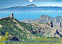 Gran Canaria - Kanarische Impressionen (Wandkalender 2019 DIN A4 quer) - Produktdetailbild 4