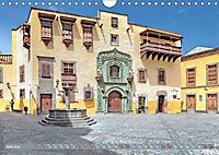Gran Canaria - Kanarische Impressionen (Wandkalender 2019 DIN A4 quer) - Produktdetailbild 6