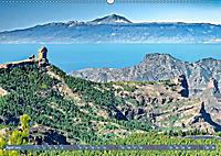 Gran Canaria - Kanarische Impressionen (Wandkalender 2019 DIN A2 quer) - Produktdetailbild 4