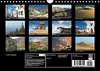 Gran Canaria (Wandkalender 2019 DIN A4 quer) - Produktdetailbild 13