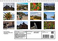 Gran Canaria - zwischen Wüste und Vegetation (Wandkalender 2019 DIN A4 quer) - Produktdetailbild 13