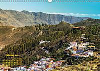 Gran Canaria - zwischen Wüste und Vegetation (Wandkalender 2019 DIN A3 quer) - Produktdetailbild 2