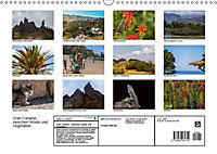 Gran Canaria - zwischen Wüste und Vegetation (Wandkalender 2019 DIN A3 quer) - Produktdetailbild 13