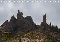 Gran Canaria - zwischen Wüste und Vegetation (Tischkalender 2019 DIN A5 quer) - Produktdetailbild 1