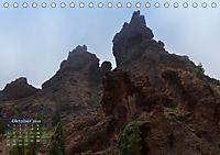 Gran Canaria - zwischen Wüste und Vegetation (Tischkalender 2019 DIN A5 quer) - Produktdetailbild 10