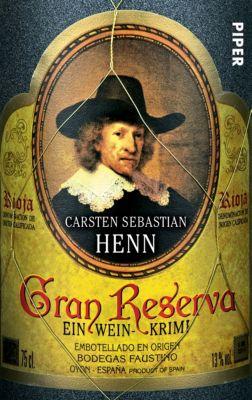Gran Reserva, Carsten Sebastian Henn