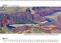 GRAND CANYON Panoramabilder (Wandkalender 2019 DIN A2 quer) - Produktdetailbild 5