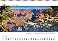 GRAND CANYON Panoramabilder (Wandkalender 2019 DIN A2 quer) - Produktdetailbild 6