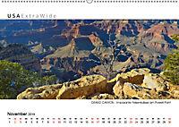 GRAND CANYON Panoramabilder (Wandkalender 2019 DIN A2 quer) - Produktdetailbild 11