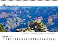 GRAND CANYON Panoramabilder (Wandkalender 2019 DIN A2 quer) - Produktdetailbild 9