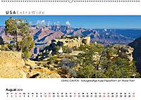 GRAND CANYON Panoramabilder (Wandkalender 2019 DIN A2 quer) - Produktdetailbild 8