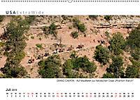 GRAND CANYON Panoramabilder (Wandkalender 2019 DIN A2 quer) - Produktdetailbild 7