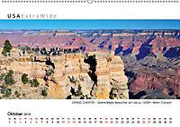 GRAND CANYON Panoramabilder (Wandkalender 2019 DIN A2 quer) - Produktdetailbild 10