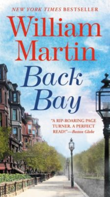 Grand Central Publishing: Back Bay, William Martin