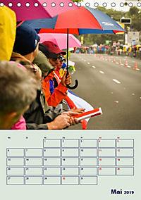 Grand Départ - Debüt in Düsseldorf (Tischkalender 2019 DIN A5 hoch) - Produktdetailbild 5