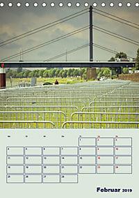 Grand Départ - Debüt in Düsseldorf (Tischkalender 2019 DIN A5 hoch) - Produktdetailbild 2
