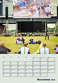Grand Départ - Debüt in Düsseldorf (Tischkalender 2019 DIN A5 hoch) - Produktdetailbild 11