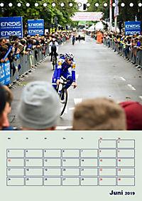 Grand Départ - Debüt in Düsseldorf (Tischkalender 2019 DIN A5 hoch) - Produktdetailbild 6