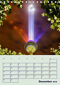 Grand Départ - Debüt in Düsseldorf (Tischkalender 2019 DIN A5 hoch) - Produktdetailbild 12