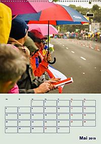 Grand Départ - Debüt in Düsseldorf (Wandkalender 2019 DIN A2 hoch) - Produktdetailbild 5