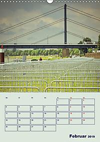 Grand Départ - Debüt in Düsseldorf (Wandkalender 2019 DIN A3 hoch) - Produktdetailbild 2