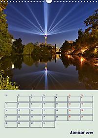 Grand Départ - Debüt in Düsseldorf (Wandkalender 2019 DIN A3 hoch) - Produktdetailbild 1
