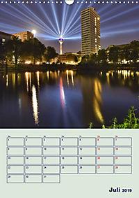 Grand Départ - Debüt in Düsseldorf (Wandkalender 2019 DIN A3 hoch) - Produktdetailbild 7