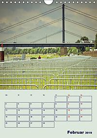 Grand Départ - Debüt in Düsseldorf (Wandkalender 2019 DIN A4 hoch) - Produktdetailbild 2
