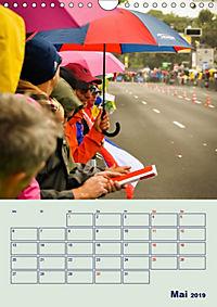 Grand Départ - Debüt in Düsseldorf (Wandkalender 2019 DIN A4 hoch) - Produktdetailbild 5