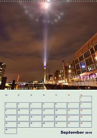 Grand Départ - Debüt in Düsseldorf (Wandkalender 2019 DIN A2 hoch) - Produktdetailbild 9