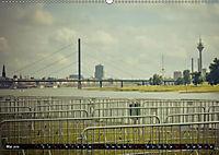 Grand Départ - Impressionen aus Düsseldorf (Wandkalender 2019 DIN A2 quer) - Produktdetailbild 5