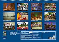 Grand Départ - Impressionen aus Düsseldorf (Wandkalender 2019 DIN A2 quer) - Produktdetailbild 13