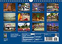 Grand Départ - Impressionen aus Düsseldorf (Wandkalender 2019 DIN A4 quer) - Produktdetailbild 13