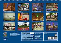 Grand Départ - Impressionen aus Düsseldorf (Wandkalender 2019 DIN A3 quer) - Produktdetailbild 13
