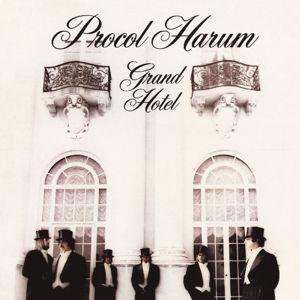 Grand Hotel, Procol Harum